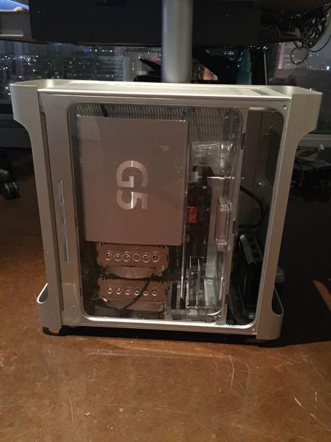Vertical G5